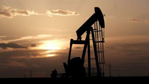 Oil Prices Steady As Coronavirus-Related Demand Concerns Weigh