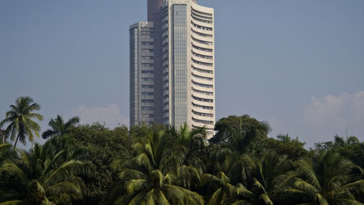 Sensex, Nifty rise for fifth session, auto stocks shine