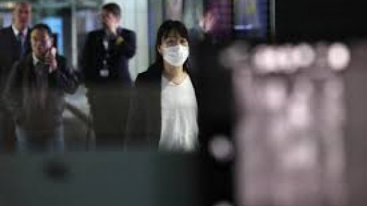 China virus death toll rises to nine as pandemic fears mount