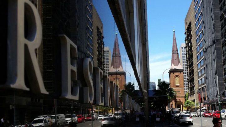 Australia fourth quarter capital spending slips, bolsters need for more RBA support