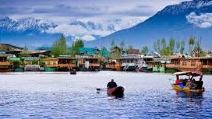 India to woo businesses to Kashmir in planned investment summit