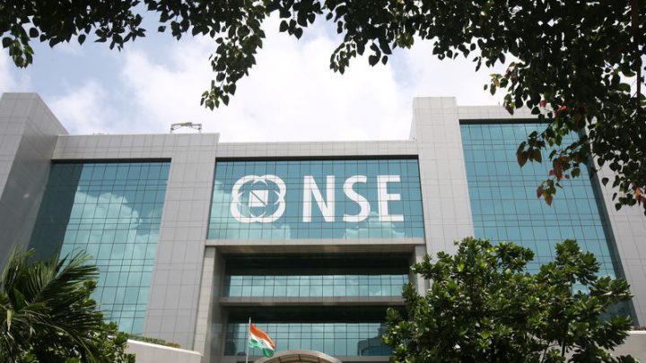 India stocks lower at close of trade; Nifty 50 down 2.48%