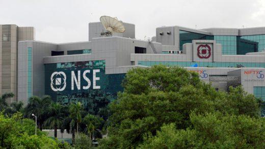 India stocks mixed at close of trade; Nifty 50 up 0.22%