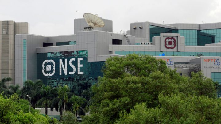 India stocks mixed at close of trade; Nifty 50 up 0.22%