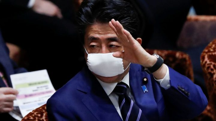 Japan government, ruling parties agree on certain tax exemptions for firms hit by pandemic