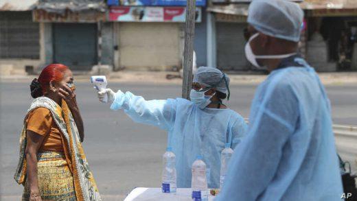 India considers narrowing lockdown to coronavirus hotspots