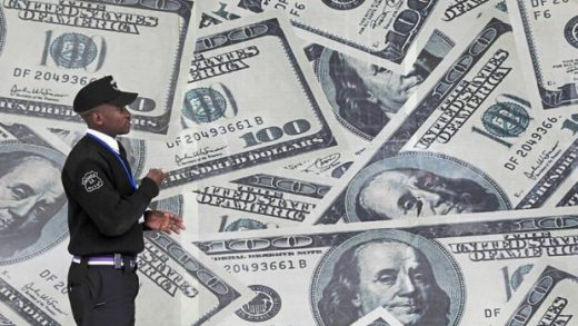 Dollar edges up, Asian stocks slip as U.S.-China tensions flare