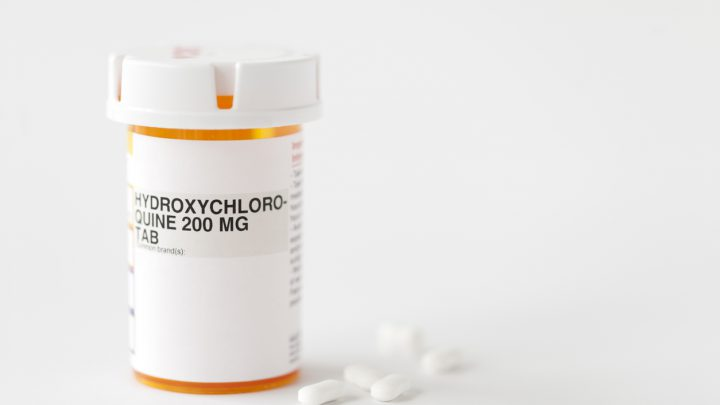 India exports 50 million hydroxychloroquine tablets to U.S. for COVID-19 fight