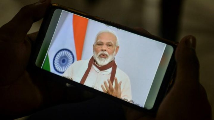 India to provide $266 billion to boost pandemic-hit economy
