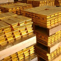 Gold steady as inflation bets counter firm US dollar, yields