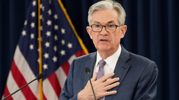 Fed vows to support U.S. economy's 'long road' to recovery after dire 2020