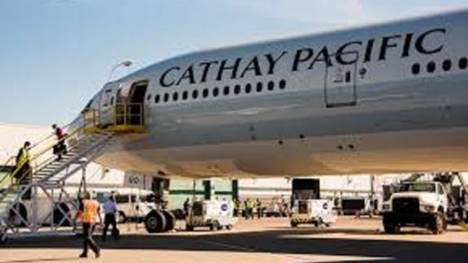 Cathay Pacific to slash 8,500 jobs, end Cathay Dragon brand due to pandemic