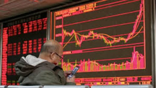 Asian shares rise after consumer confidence boosts Nasdaq to record high