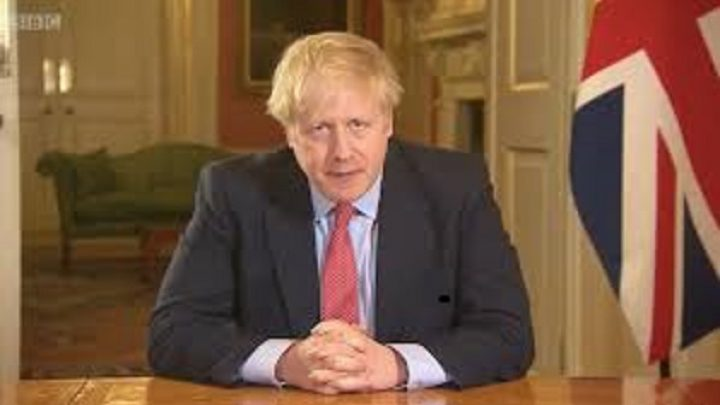 UK PM Boris Johnson to be chief guest at India's 2021 Republic Day celebrations