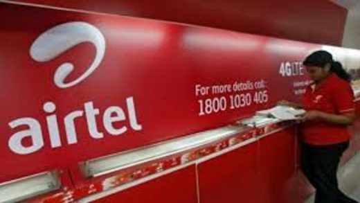 Bharti Airtel shares rise 5% on quarterly revision of weightage in MSCI index