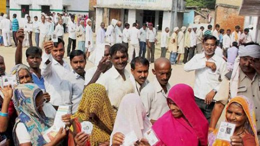 UP panchayat election 2021: Voting in over 2.10 lakh seats across 17 districts in fourth phase today